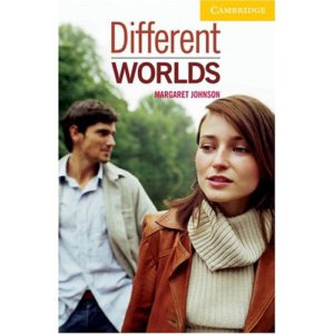 Different Worlds Libro