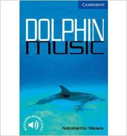 Dolphin music libro