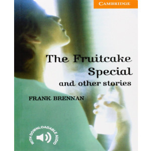 The fruit cake special libro