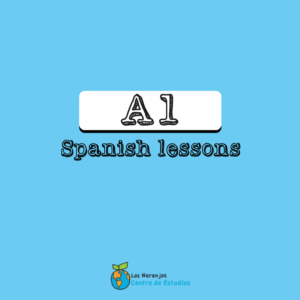 A1 Spanish Lessons